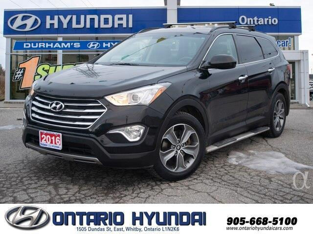 2016 Hyundai Santa Fe XL  (Stk: 57849K) in Whitby - Image 1 of 19