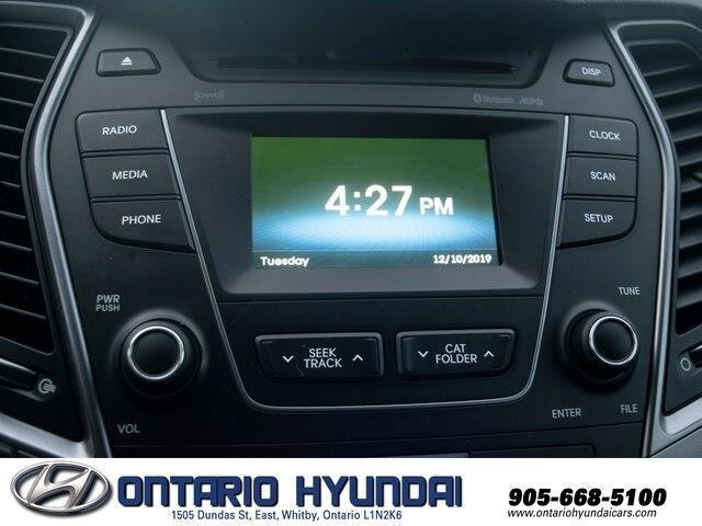 2016 Hyundai Santa Fe XL  (Stk: 57849K) in Whitby - Image 2 of 19