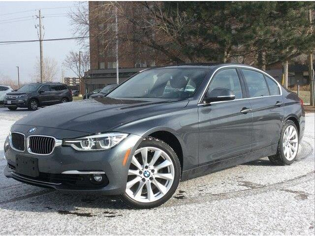 2016 BMW 328i xDrive (Stk: P9321) in Gloucester - Image 1 of 28