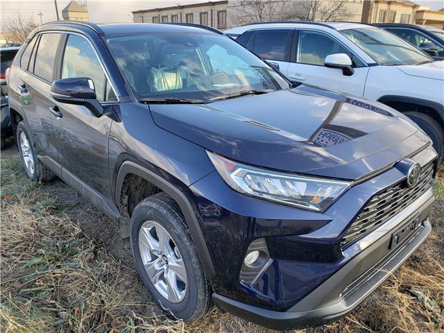 2020 Toyota RAV4 XLE (Stk: 20-375) in Etobicoke - Image 1 of 1