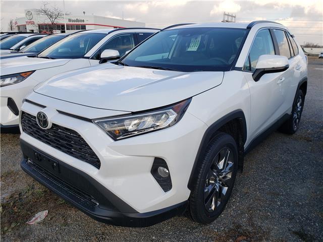 2020 Toyota RAV4 XLE (Stk: 20-369) in Etobicoke - Image 1 of 1