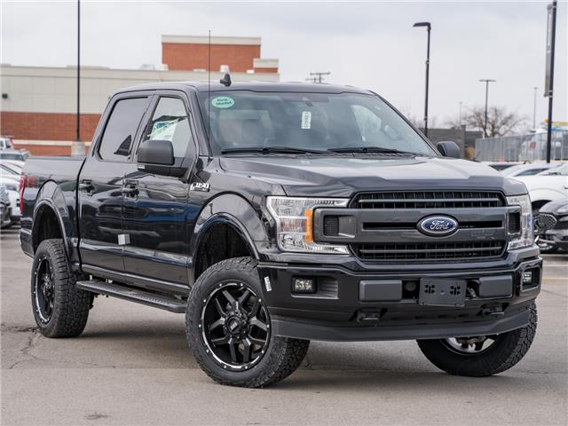 2020 Ford F-150 XLT (Stk: 200029) in Hamilton - Image 1 of 23