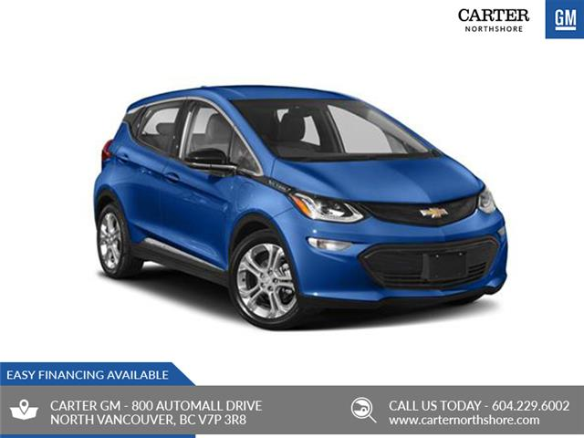 2020 Chevrolet Bolt EV LT (Stk: B29980) in North Vancouver - Image 1 of 1
