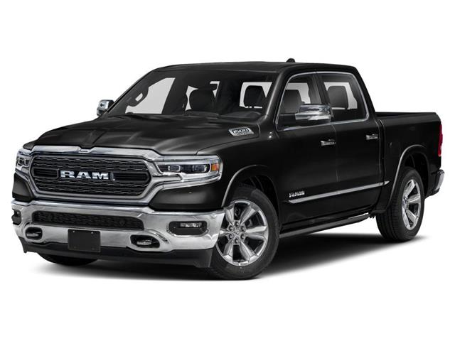 2020 RAM 1500 Limited (Stk: L205611) in Surrey - Image 1 of 9