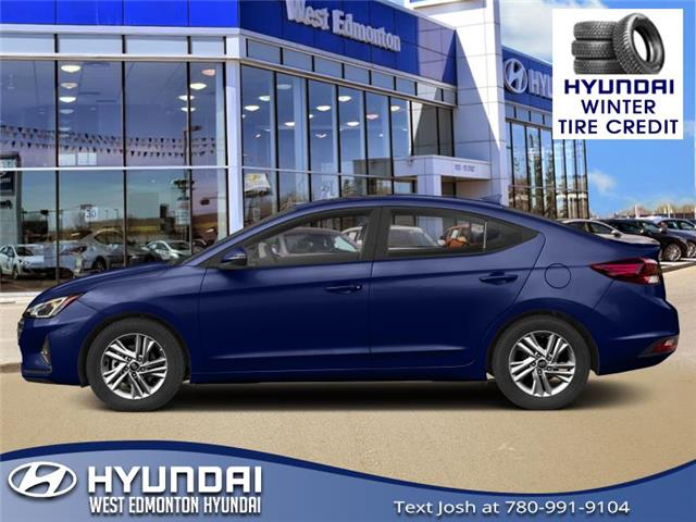 2020 Hyundai Elantra Luxury (Stk: EL04740) in Edmonton - Image 1 of 1