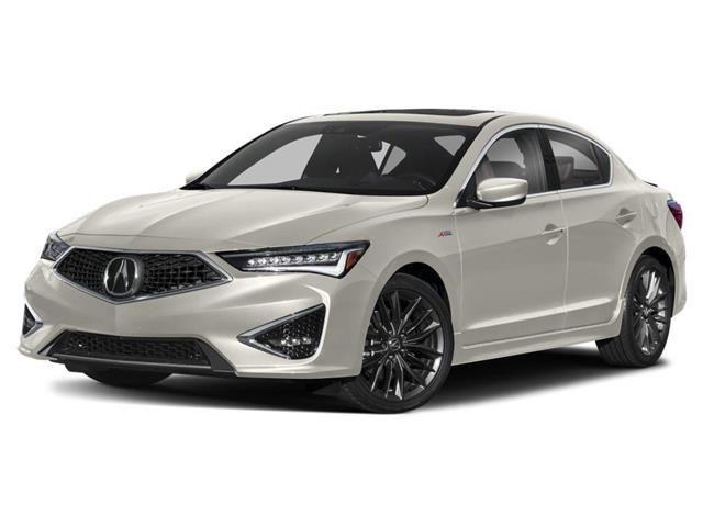 2020 Acura ILX Tech A-Spec (Stk: L800123S/R) in Brampton - Image 1 of 9