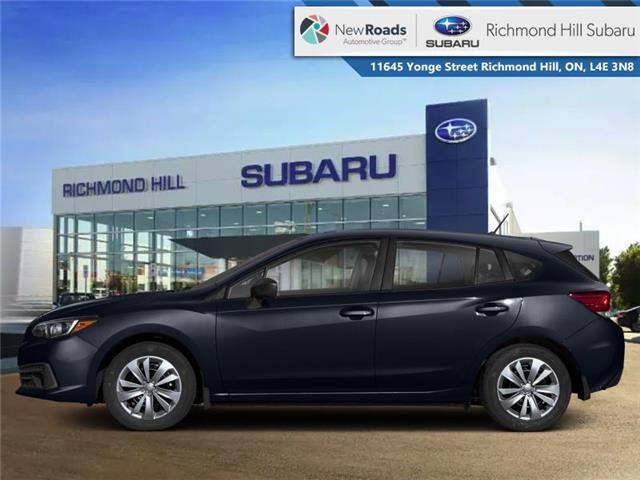 2020 Subaru Impreza 5-dr Convenience w/Eyesight (Stk: 34192) in RICHMOND HILL - Image 1 of 1