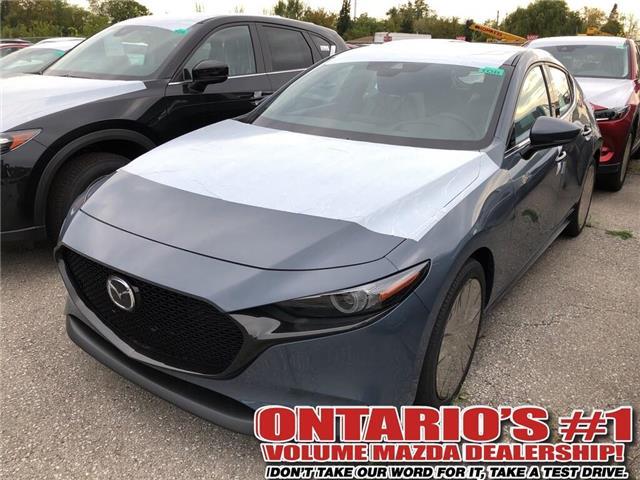 2020 Mazda Mazda3 Sport GS (Stk: 85010) in Toronto - Image 1 of 1