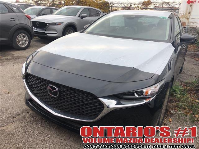 2019 Mazda Mazda3 GS (Stk: 81637) in Toronto - Image 1 of 5