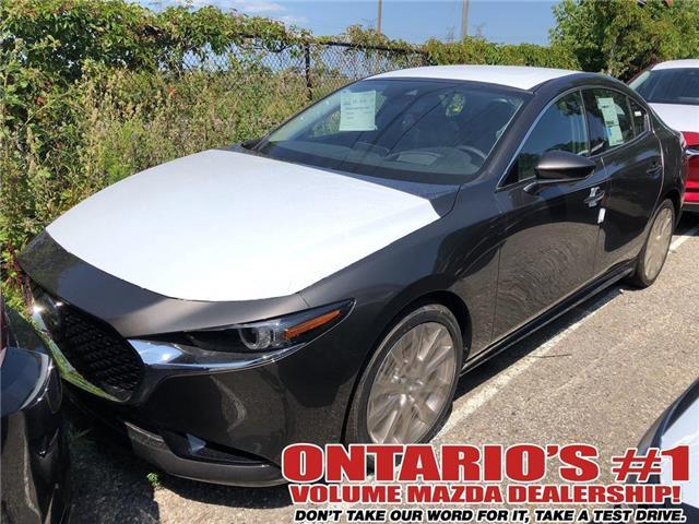 2019 Mazda Mazda3 GT (Stk: 82096) in Toronto - Image 1 of 5