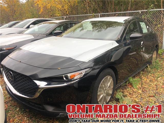 2019 Mazda Mazda3 GS (Stk: 81894) in Toronto - Image 1 of 5