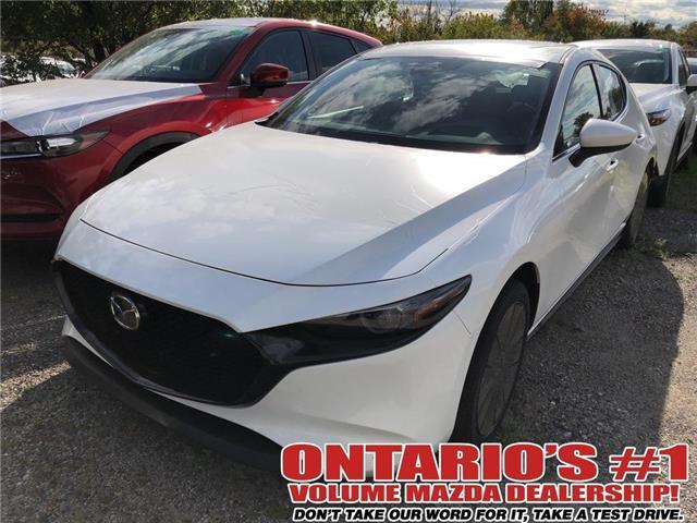 2020 Mazda Mazda3 Sport GT (Stk: 85003) in Toronto - Image 1 of 5