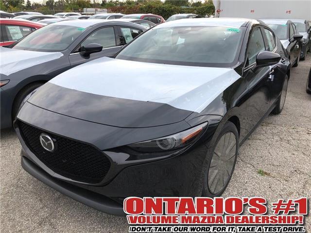 2020 Mazda Mazda3 Sport GT (Stk: 85004) in Toronto - Image 1 of 1