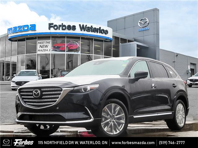 2020 Mazda CX-9 Signature (Stk: F6837) in Waterloo - Image 1 of 14