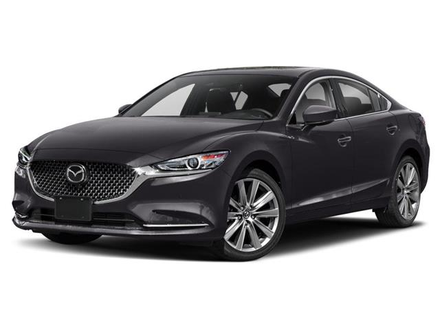 2020 Mazda MAZDA6 Signature (Stk: 21030) in Gloucester - Image 1 of 9
