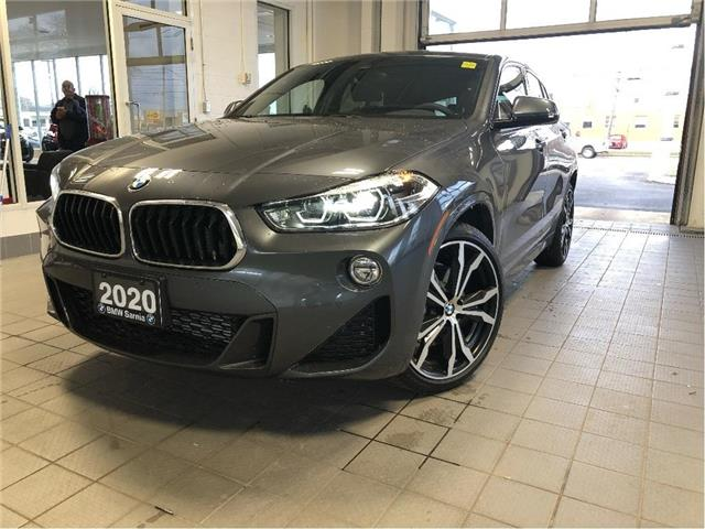 2020 BMW X2 xDrive28i (Stk: BF2012) in Sarnia - Image 1 of 19