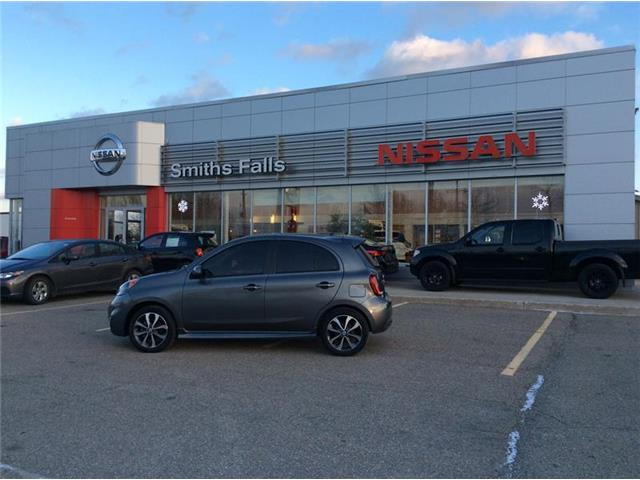 2016 Nissan Micra SR (Stk: 19-437A) in Smiths Falls - Image 1 of 13