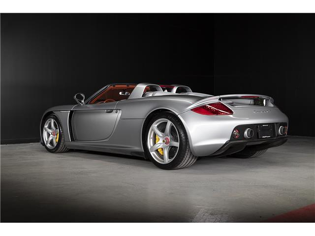 2006 Porsche Carrera GT  (Stk: SW0001) in Woodbridge - Image 2 of 22