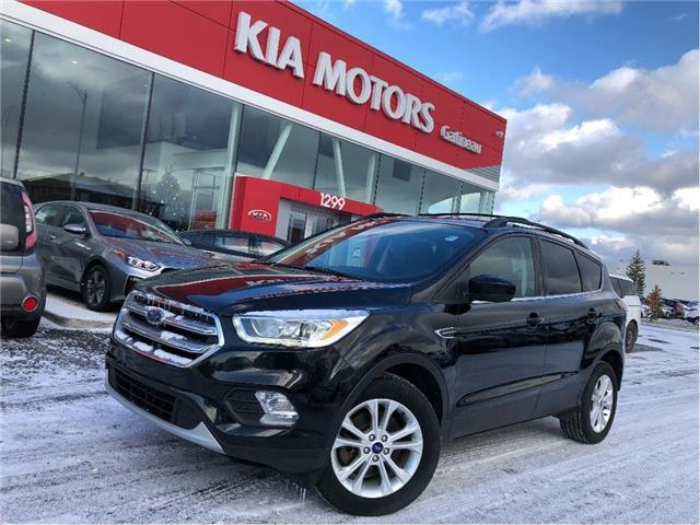 2017 Ford Escape SE (Stk: 20455A) in Gatineau - Image 1 of 19