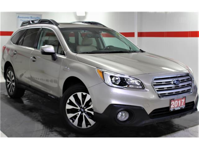 2017 Subaru Outback 3.6R Limited (Stk: 299895S) in Markham - Image 1 of 27