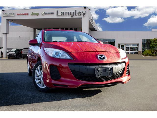 2012 Mazda Mazda3 GS-SKY (Stk: LF2273A) in Surrey - Image 1 of 22