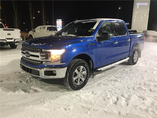 2020 Ford F-150 XLT (Stk: LLT037) in Ft. Saskatchewan - Image 1 of 22