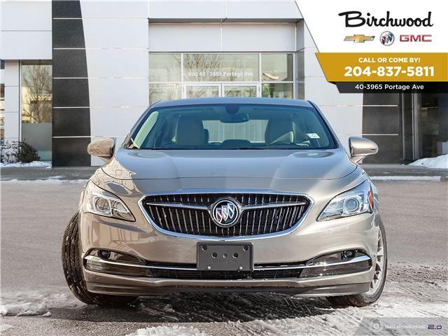 2019 Buick LaCrosse Preferred (Stk: G19458) in Winnipeg - Image 2 of 30