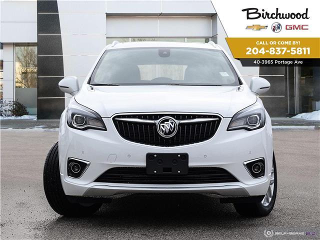 2019 Buick Envision Premium I (Stk: G19855) in Winnipeg - Image 2 of 30