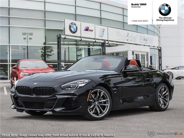 2020 BMW Z4 M40i (Stk: B598069) in Oakville - Image 1 of 23