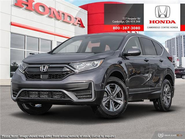 2020 Honda CR-V LX (Stk: 20493) in Cambridge - Image 1 of 24
