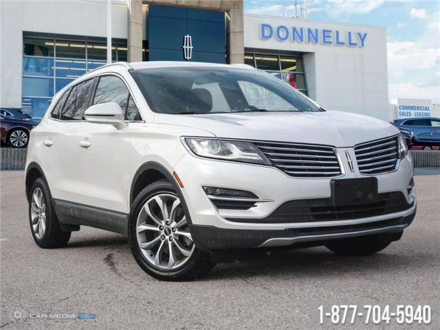 2016 Lincoln MKC Select (Stk: DS874A) in Ottawa - Image 1 of 27