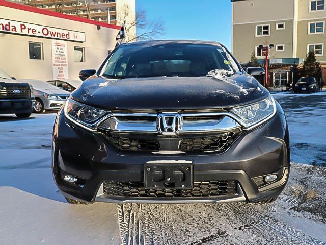 2018 Honda CR-V EX-L (Stk: H7903-0) in Ottawa - Image 2 of 27