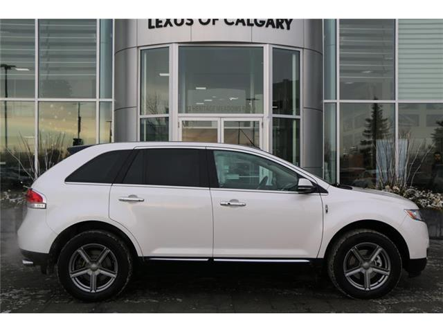 2015 Lincoln MKX Base (Stk: 200235A) in Calgary - Image 2 of 11