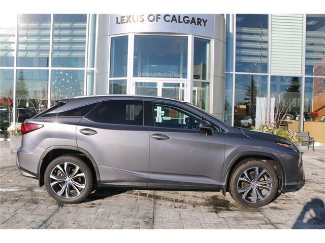 2016 Lexus RX 350 Base (Stk: 4002A) in Calgary - Image 2 of 13