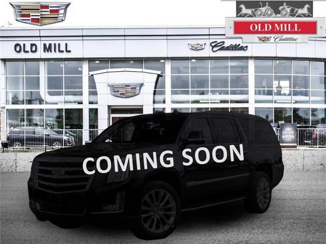 2020 Cadillac XT6 Sport (Stk: LZ130326) in Toronto - Image 1 of 1