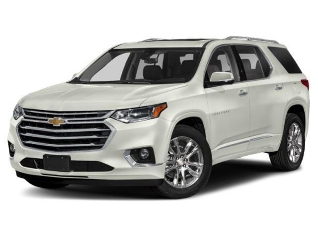 2020 Chevrolet Traverse Premier (Stk: ST2036) in St Paul - Image 1 of 1