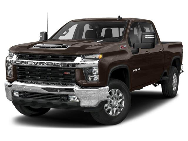 2020 Chevrolet Silverado 3500HD LT (Stk: T20041) in Campbell River - Image 1 of 9