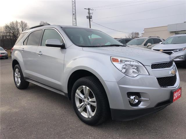 2013 Chevrolet Equinox 1LT (Stk: 20C05A) in Tillsonburg - Image 1 of 25