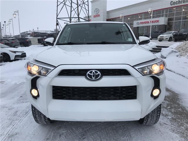 2019 Toyota 4Runner SR5 (Stk: 2976) in Cochrane - Image 2 of 21