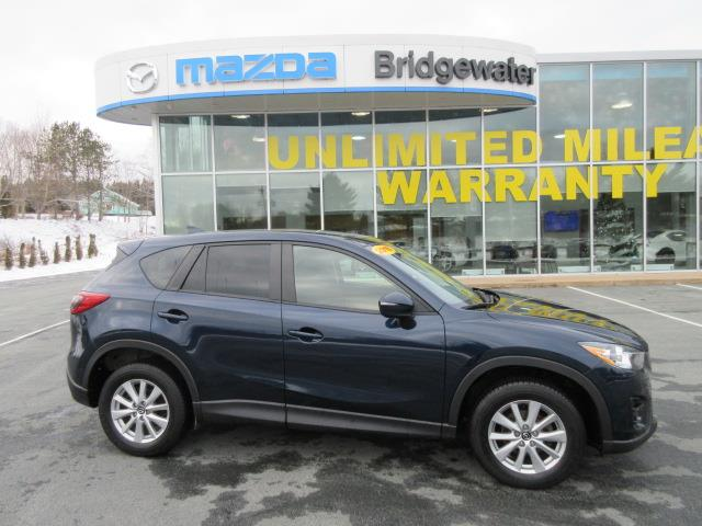 2016 Mazda CX-5 GS (Stk: 19203A) in Hebbville - Image 1 of 23