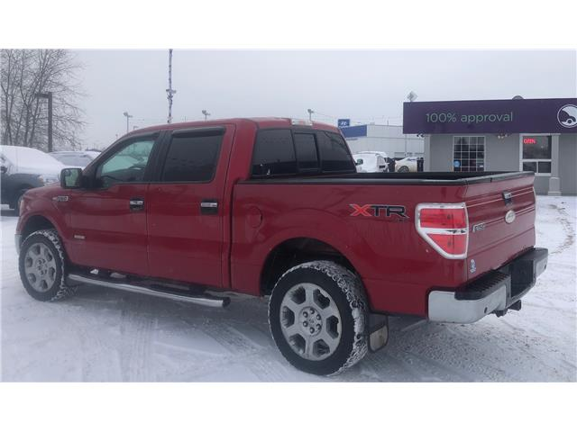 2012 Ford F-150 XLT (Stk: P1083B) in Edmonton - Image 1 of 7