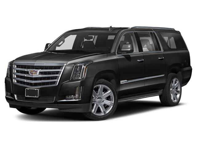 2020 Cadillac Escalade ESV Platinum (Stk: 200216) in London - Image 1 of 9