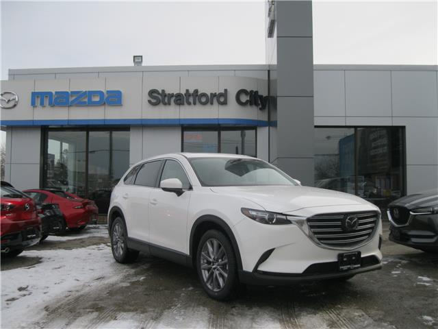 2020 Mazda CX-9 GS-L (Stk: 20015) in Stratford - Image 1 of 16
