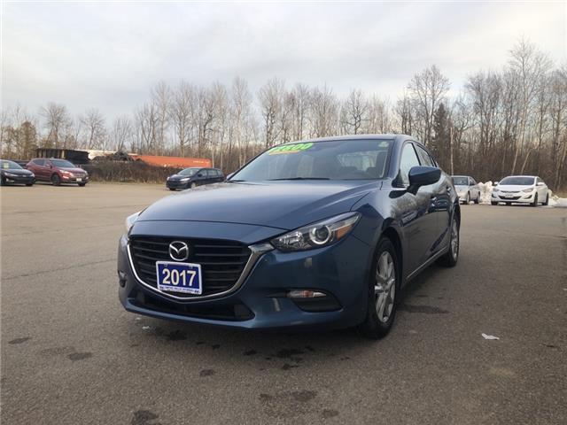 2017 Mazda Mazda3 GS (Stk: P31441) in Smiths Falls - Image 1 of 5