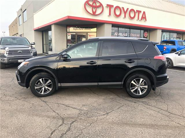 2018 Toyota RAV4  (Stk: 2004081) in Cambridge - Image 1 of 15