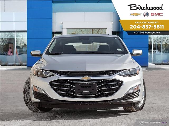 2019 Chevrolet Malibu LT (Stk: G19455) in Winnipeg - Image 2 of 30