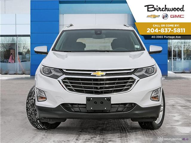 2019 Chevrolet Equinox Premier (Stk: G19427) in Winnipeg - Image 2 of 30