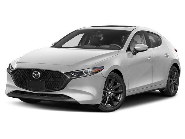 2020 Mazda Mazda3 Sport GT (Stk: D5200071) in Markham - Image 1 of 9