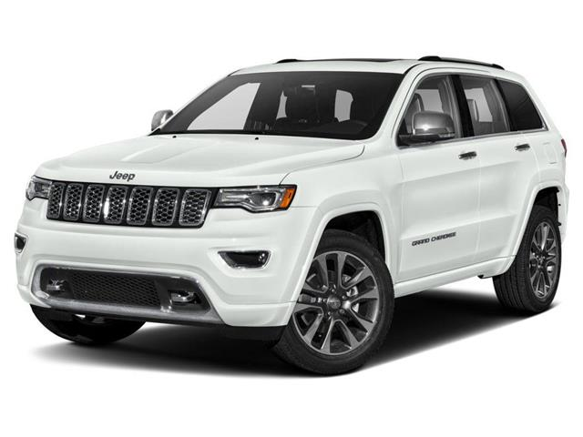 2020 Jeep Grand Cherokee Overland (Stk: L189300) in Surrey - Image 1 of 9
