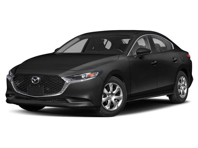 2020 Mazda Mazda3  (Stk: K8018) in Peterborough - Image 1 of 9
